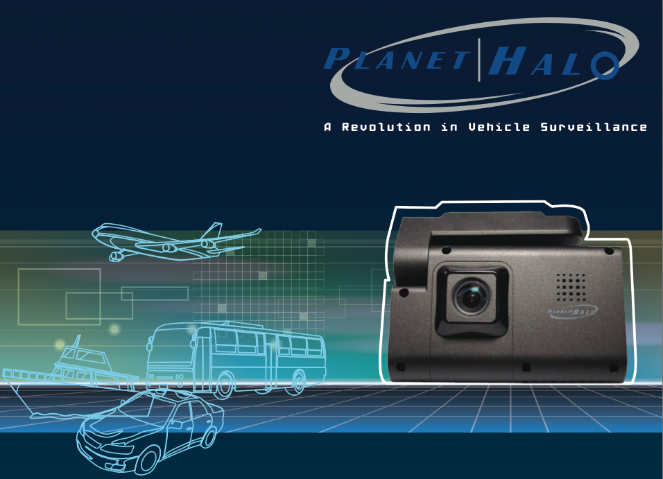 PH2 - HD Dash Camera - Consumer