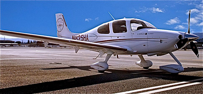 Dash Cams Perfect For Private Planes
