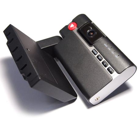 All-In-One HD Multi-Channel Dash Cam