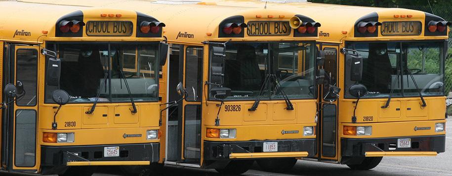 Planet Halo School Bus Camera System Student