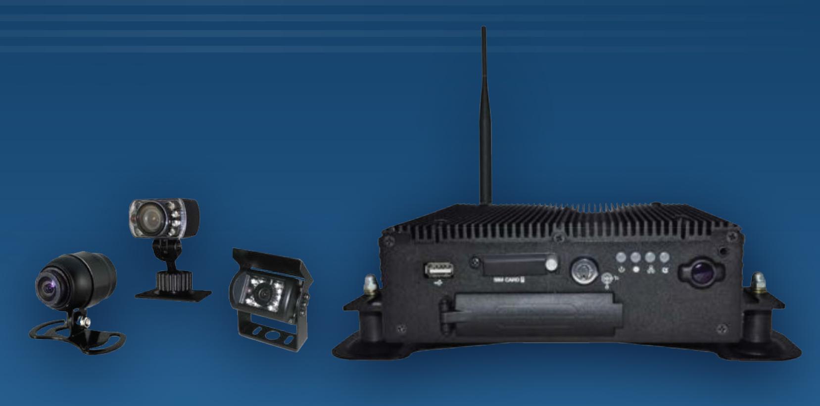 DVR-SYSTEM