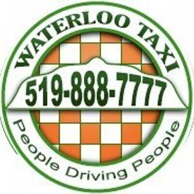 WaterlooTaxi