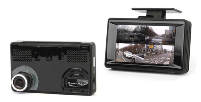 PH4-TS-Touch-Screen-Dash-Cam