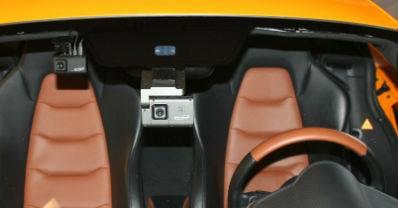 Compact Dash Cam